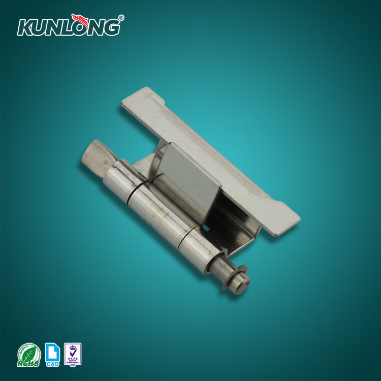 SK2-390 KUNLONG 180 Degree Cabinet Hinges Pivot Hinge for Cabinet