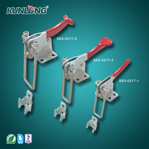 SK3-021T KUNLONG Adjustable Door Quick Toggle Clamp