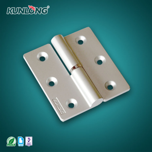 SK2-67-2 KUNLONG 180 Degree Durable and Detachable Door Hinge