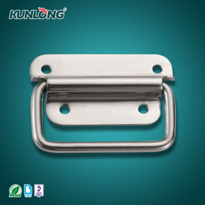 SK4-020 KUNLONG Stainless Steel Cabinet Handle