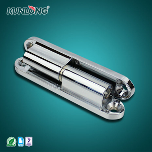 SK2-029 KUNLONG Nylon Gasket Detachable Cabinet Door Hinge
