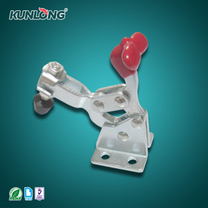 SK3-021H-1 KUNLONG Adjustable Horizontal Quick Toggle Clamp