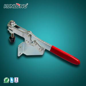 SK3-021-8 KUNLONG Supplier Adjustable Quick Holding Latch Clamp