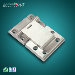 SK2-077 KUNLONG Supplier Stainless Steel Removable Steam Cabinet Hinge