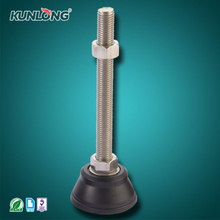 FT-50 KUNLONG Anti-Vibration Adjustable Nylon Leveling Feet