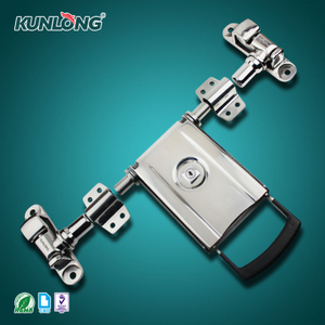 SK1-1593 KUNLONG Refrigerated Truck Door Rod Control Lock
