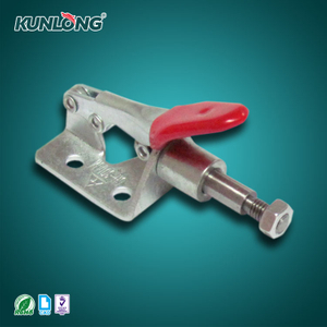 SK3-021Z-2 KUNLONG Industrial Adjustable Vertical Toggle Clamp