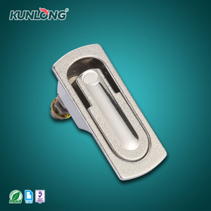 SK1-181 KUNLONG Popular Fashion Compression Panel Door Lock