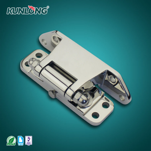 SK2-720 KUNLONG Stainless Steel Heavy Duty Rotating Door Hinge