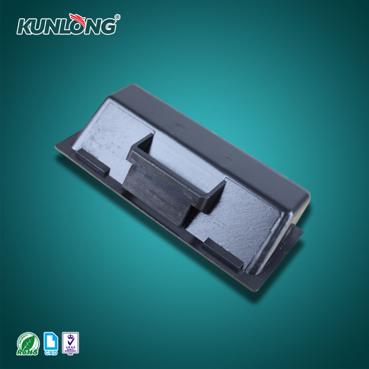 SK4-017 KUNLONG Plastic Ipl Door Swing Handle