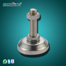 DT-50 KUNLONG Anti-Vibration Adjustable Leveling Feet