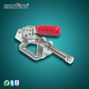 SK3-021Z-3 KUNLONG Adjustable Door Quick Toggle Clamp
