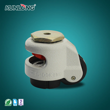 SK6-B63102S KUNLONG Removable Caster Wheel