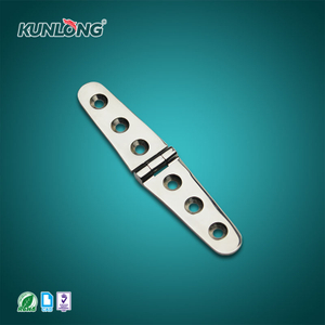 SK2-8069 KUNLONG Stainless Steel Butt Hinges for Subway