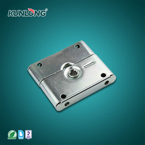 SK1-R5-009 KUNLONG metal splice panel Draw Latch
