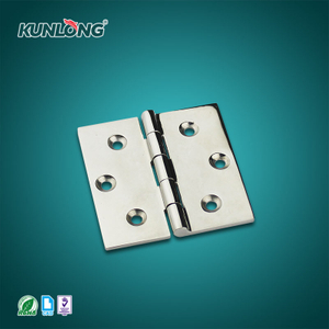 SK2-8079 KUNLONG SS316 Oven 180 Degree Exposed Hinges