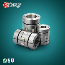 SG7-11 nobengr Expansion Sets Connected Curved Jaw Type Coupling