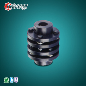 SG7-7-K-WP nobengr Double Disk-type Flexible Coupling