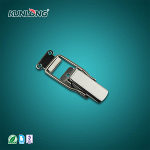 SK3-054 KUNLONG Container Spring Loaded Draw Latches