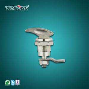 SK1-1064 KUNLONG High Quality Adjustable Tubular Cylinder Lock