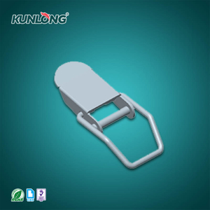SK3-026-2 KUNLONG Stainless Steel Draw Latch for Container