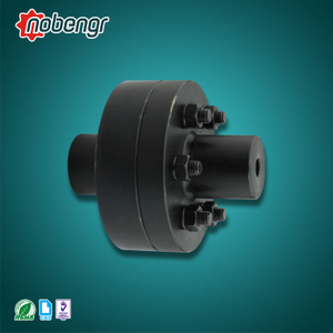 SG7-TL nobengr High TL Elastic Flexbile Sleeve Pin Coupling