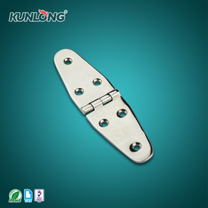 SK2-8068 KUNLONG Metal Outdoor Equipment Door Hinges