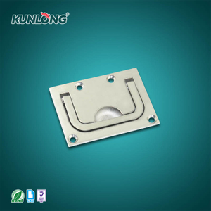 SK4-9003 KUNLONG Stainless Steel Sealing Flat Handle