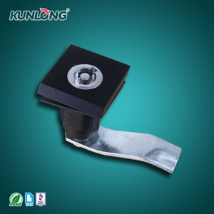SK1-0817 KUNLONG Supplier Metal Panel Latches