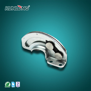 SK2-080 KUNLONG Metal Concealed Hinge for Automation Equipment